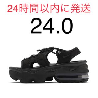 ナイキ(NIKE)のナイキ エアマックス ココ WMNS AIR MAX KOKO 24.0cm(サンダル)