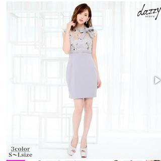 dazzy store - キャバ ドレス L
