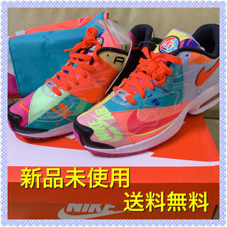 NIKE - 【新品未使用】AIR MAX2 LIGHT ATMOS US10 28cm