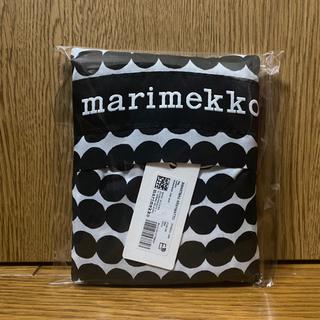 【新品/未使用】マリメッコ marimekko エコバッグ ラシィマット