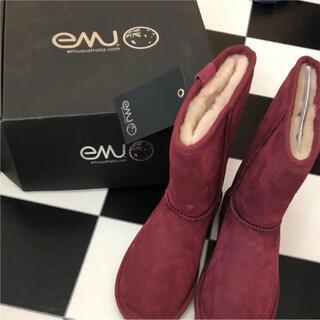 エミュー(EMU)のeMU チャビーギャング ブーツ 20(ブーツ)