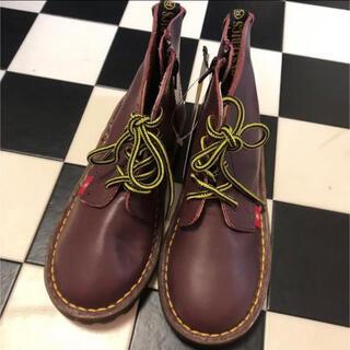 ヒステリックミニ(HYSTERIC MINI)のヒステリックミニ ブーツ 21(ブーツ)