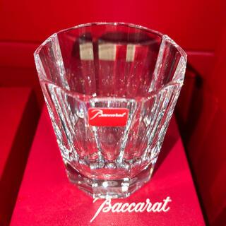 Baccarat - バカラ モナコ ロックグラス 未使用