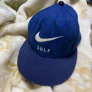 NIKE - NIKE golfキャップ 帽子