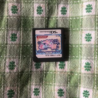 ニンテンドーDS(ニンテンドーDS)のとんがりボウシと魔法のお店 任天堂DS(家庭用ゲームソフト)