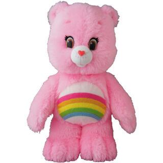 MEDICOM TOY - Cheer Bear PLUSH care bears ケアベア チアベア