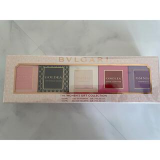 BVLGARI - ブルガリ 香水 set