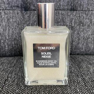 TOM FORD - トムフォード スキンオイル