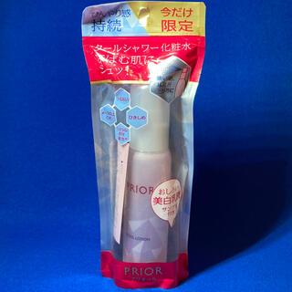 プリオール(PRIOR)のプリオール クールシャワー化粧水b(化粧水/ローション)