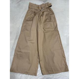ナイスクラップ(NICE CLAUP)の【値下中】NICE CLAUP パンツ・ズボン(カジュアルパンツ)