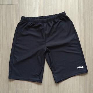 FILA - 【FILA】メンズ 水着 スイムパンツ