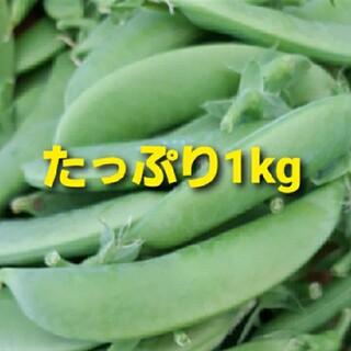 スナップえんどう☆ハウス栽培☆(野菜)
