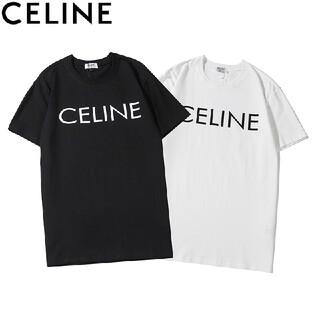 セリーヌ(celine)の✨2枚5800円 セリーヌCELINE半袖Tシャツ#4(Tシャツ(半袖/袖なし))