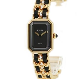 CHANEL - シャネル  プルミエール H0001 クオーツ レディース 腕時計