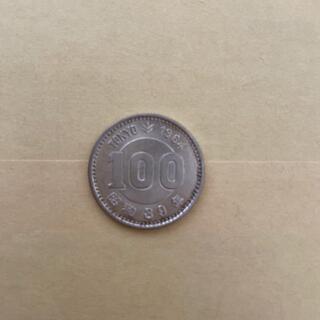 東京オリンピック 記念硬貨 100円硬貨 1964年 昭和39年(その他)