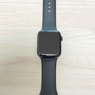 Apple Watch - Apple Watch series4Cellular 44mm