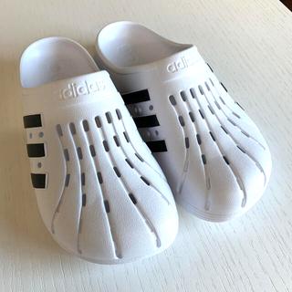 アディダス(adidas)のadidas スニーカーサンダル(サンダル)
