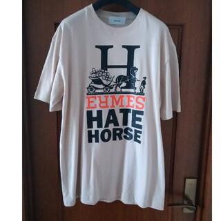 ブージュルード(Bou Jeloud)のチッチ様専用 ACCOUNT  Tシャツ ブージュルード(Tシャツ(半袖/袖なし))