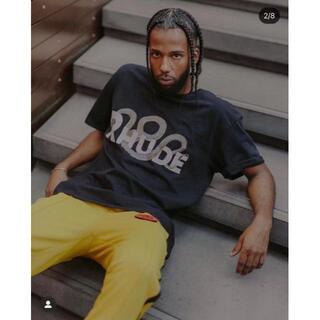 アンブッシュ(AMBUSH)のrhude  21ss  tee(Tシャツ/カットソー(半袖/袖なし))
