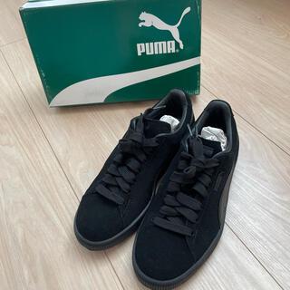 PUMA - プーマ スエードクラッシック サイズ23㎝ 新品