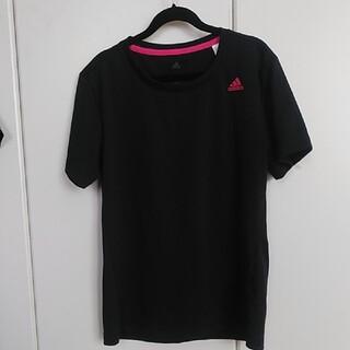アディダス(adidas)のアディダス adidas スポーツTシャツ レディース 2枚セット(ウェア)