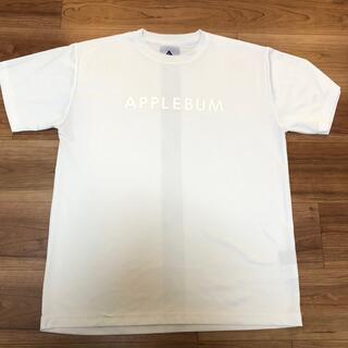 アップルバム(APPLEBUM)のAPPLEBUM ドライTシャツ XL アップルバム(Tシャツ/カットソー(半袖/袖なし))