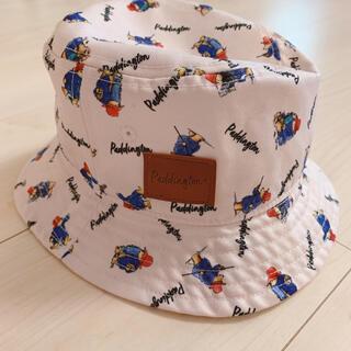 パディントン バケットハット 帽子 48cm