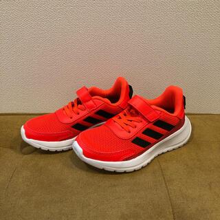 アディダス(adidas)の【新品】adidas スニーカー 19㎝(スニーカー)