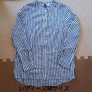 エイチアンドエム(H&M)のレディースMサイズ H&M シャツ(シャツ/ブラウス(長袖/七分))