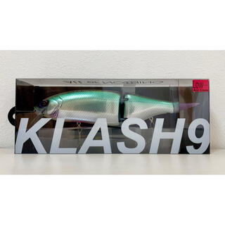 DRT クラッシュ9 Low float オリジナルカラー FL フラッシュ