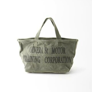 アパルトモンドゥーズィエムクラス(L'Appartement DEUXIEME CLASSE)のアパルトモン Graphic Tote Bag(トートバッグ)