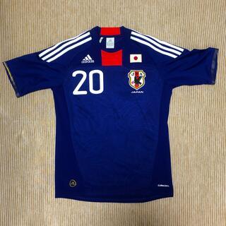 アディダス(adidas)のサッカー日本代表 ユニフォーム 槙野選手(ウェア)