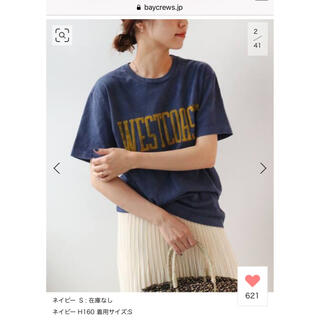 JOURNAL STANDARD - 【MIXTA/ミクスタ】 WEST COAST/PRINT T◆ 別注Tシャツ