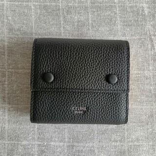 セリーヌ(celine)の☆素敵☆celine 三つ折り財布 コインケース(コインケース/小銭入れ)