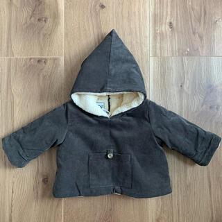 キャラメルベビー&チャイルド(Caramel baby&child )のBONTON 小人コート(ジャケット/コート)
