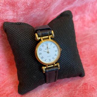 ジバンシィ(GIVENCHY)のGIVENCHY ジバンシー腕時計 クォーツ(新品電池稼働品)(腕時計)