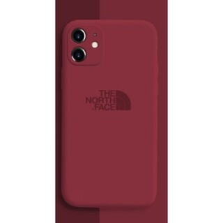 [THE NORTH FACE ] IPHONE 携帯電話カバー