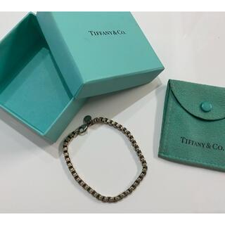 ティファニー(Tiffany & Co.)のティファニー ベネチアンブレスレット(ブレスレット/バングル)