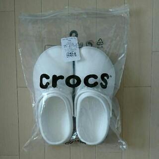 crocs - クロックスサンダル
