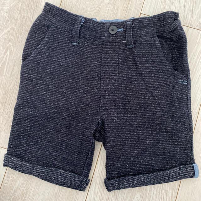 NEXT(ネクスト)のnext ハーフパンツ 2枚セット キッズ/ベビー/マタニティのキッズ服男の子用(90cm~)(パンツ/スパッツ)の商品写真