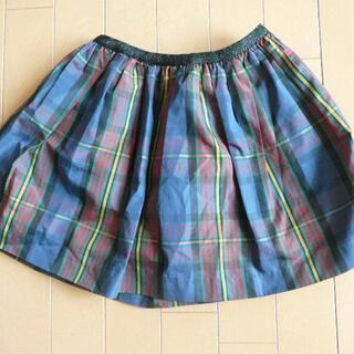 ラルフローレン(Ralph Lauren)のラルフローレン スカート 6X 120センチ(スカート)