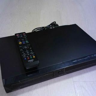 東芝 - ブルーレイレコーダー TOSHIBA REGZA D-BZ510 HDD1TB