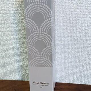 パールクチュール  ホワイトニング歯磨き粉(歯磨き粉)