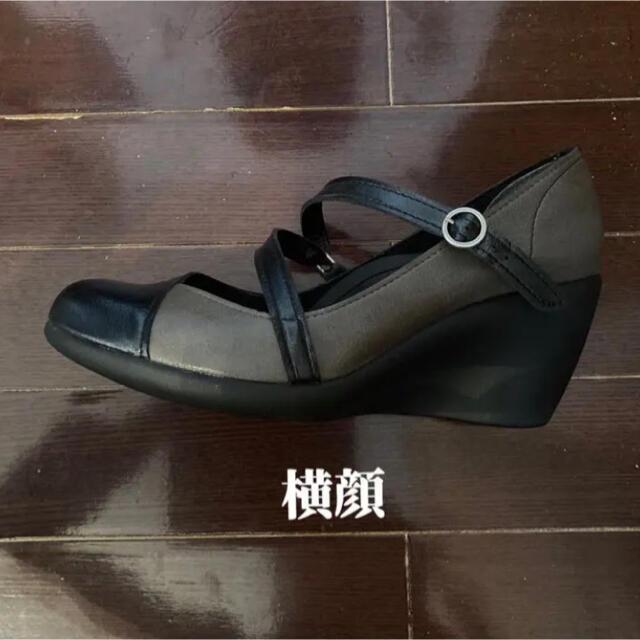 Re:getA(リゲッタ)の【おまけ付き】used品 Re:getA リゲッタ 7cm  Mサイズ レディースの靴/シューズ(ハイヒール/パンプス)の商品写真