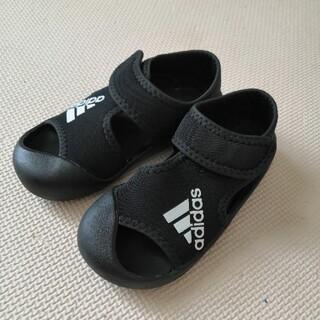 アディダス(adidas)の15cm アディダス サンダル(サンダル)