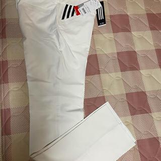 アディダス(adidas)の★adidasストレッチサマーゴルフパンツ★新品(ウエア)