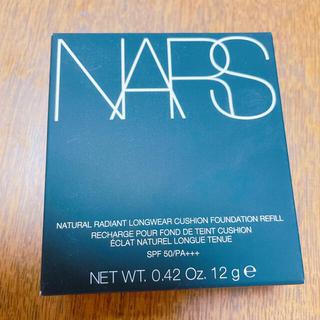 NARS - 【新品】NARS クッションファンデ(レフィル)