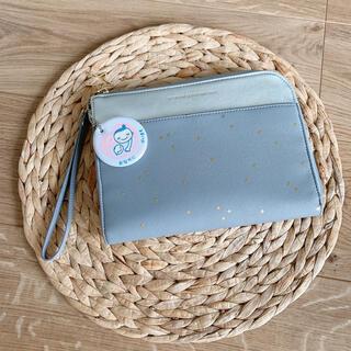【新品未使用】afternoon tea 母子手帳ケース