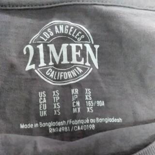 FOREVER 21 - フォーエバー21Tシャツ