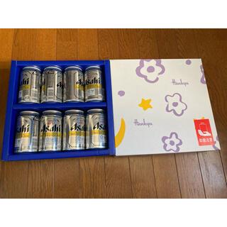 アサヒ - 缶ビール